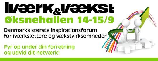 Iværk&Vækst2011